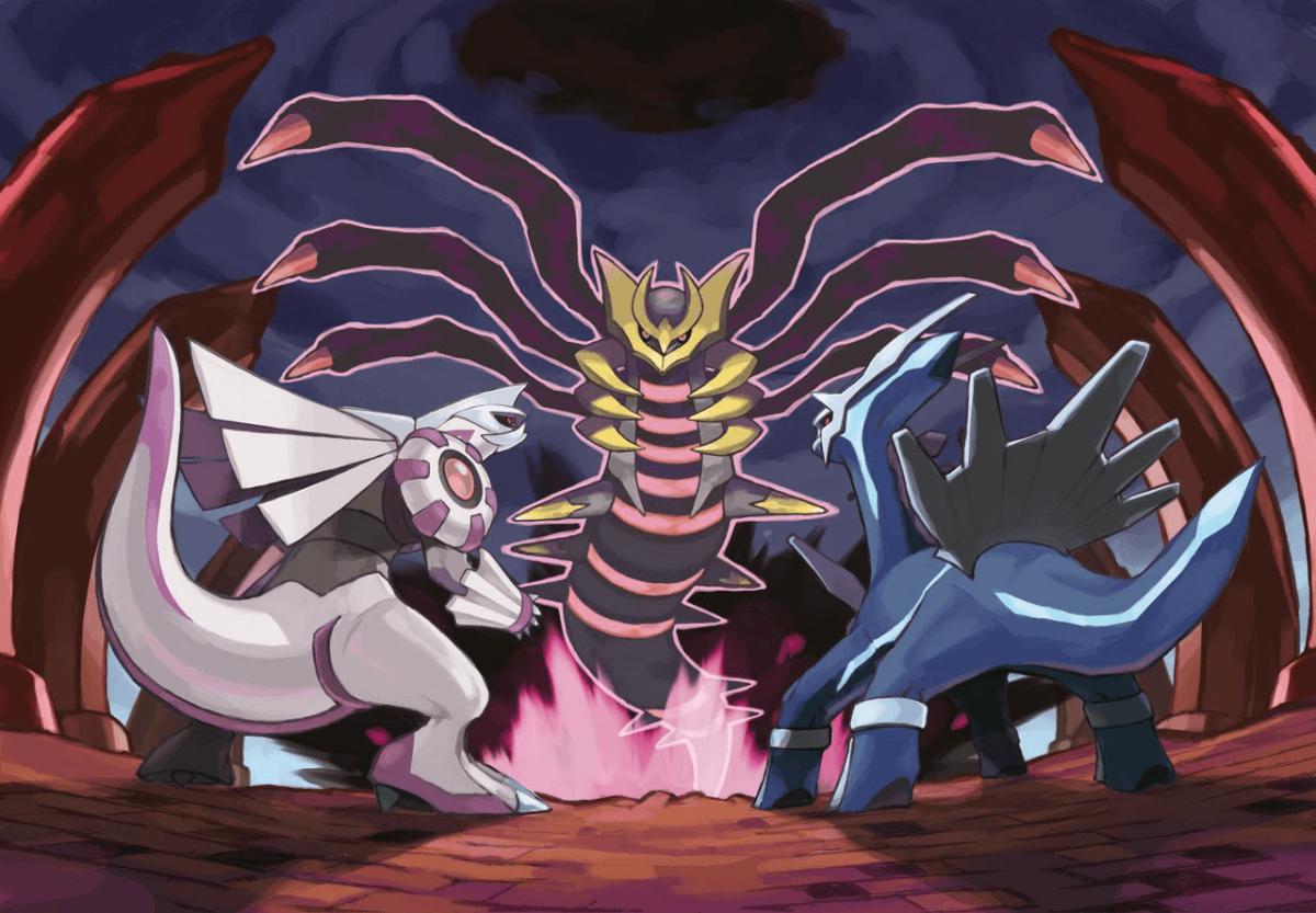 Creation Trio | Dragons | FANDOM powered by Wikia