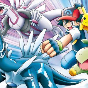 download Dialga, Palkia, Ash! All my favorites in 1 movie! | Pokemon Pics …