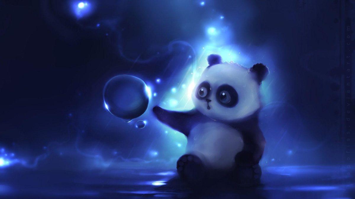 Download Panda Bears Wallpaper 1920×1080   Wallpoper #328116