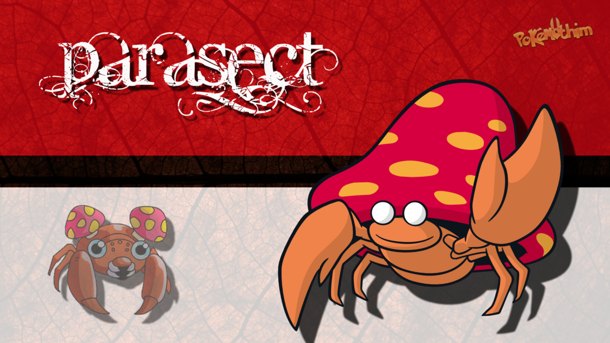 Parasect Full HD – Download