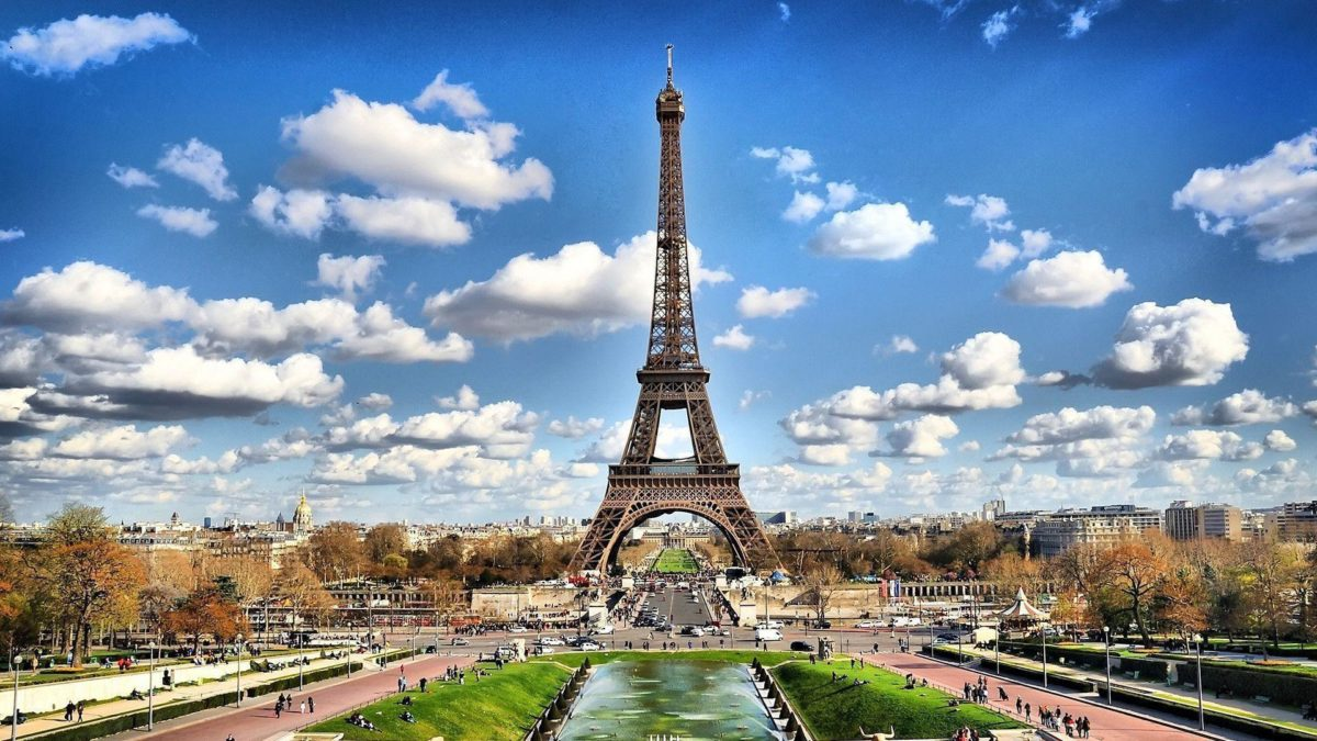 Paris City HD Wallpapers | Paris City Desktop Images | Cool Wallpapers