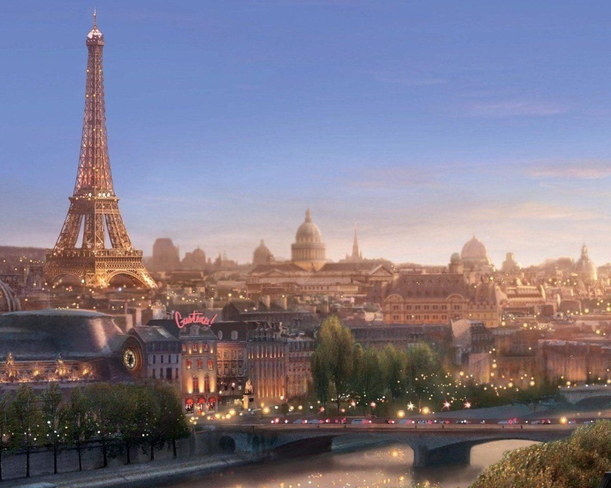 paris wallpaper hd widescreen – 1080×675 High Definition Wallpaper …