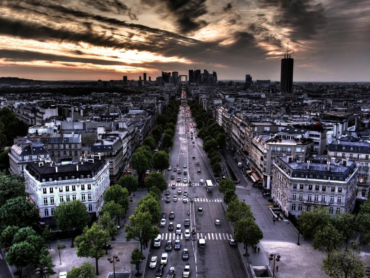 Wallpaper France | Black Wallpapers For Desktop
