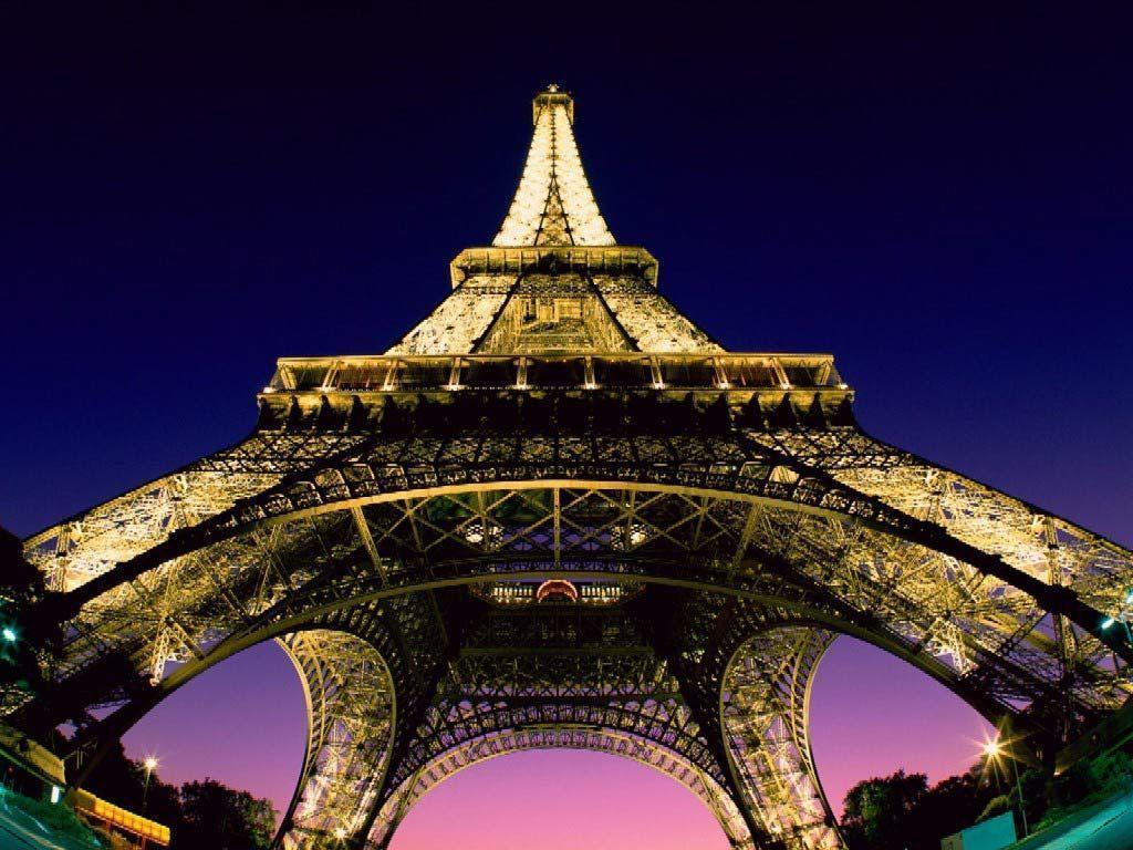 Eiffel Tower Paris France Desktop hd Wallpaper | High Quality …