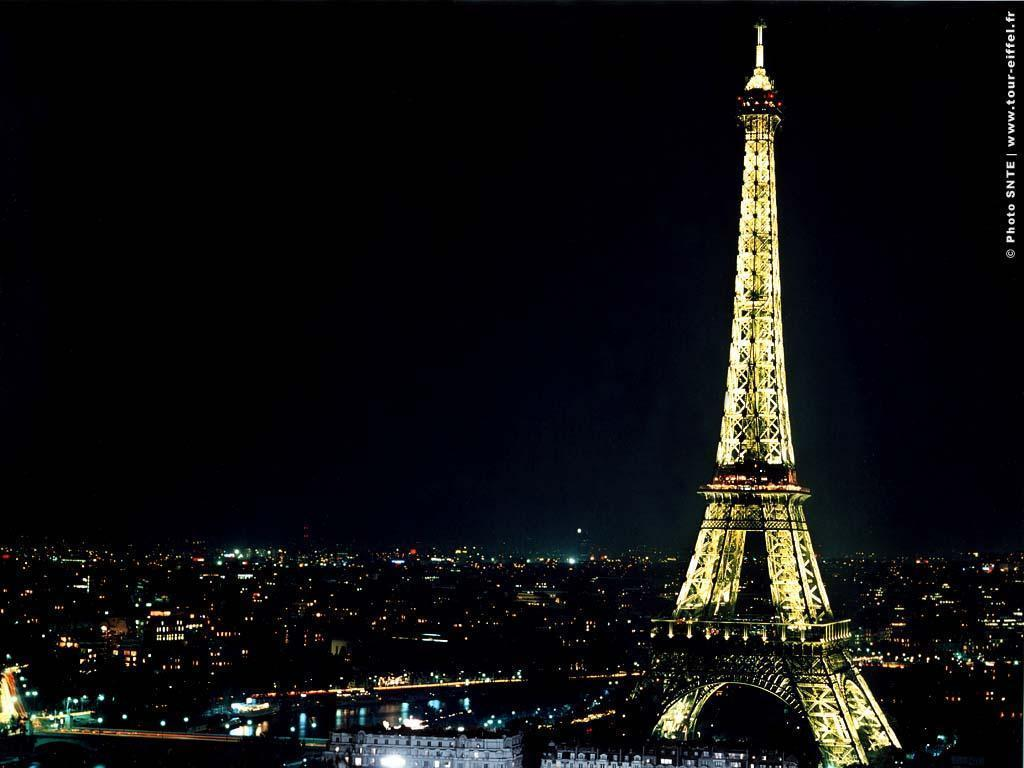 Paris Desktop Wallpaper | Wallpaper and Images