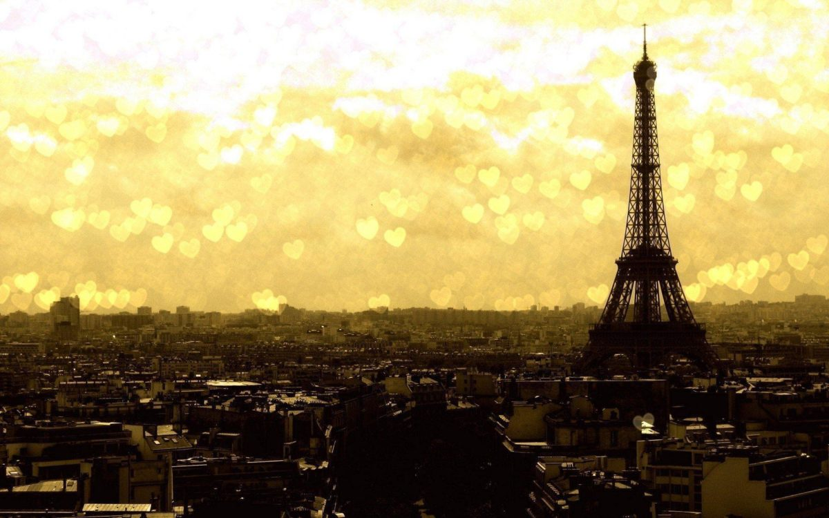 Paris | Free HD Desktop Wallpaper | Viewhdwall.