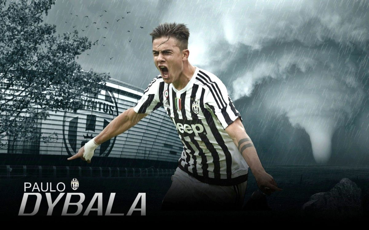 Paulo Dybala Great Player Wallpaper #4497 Wallpaper Themes …