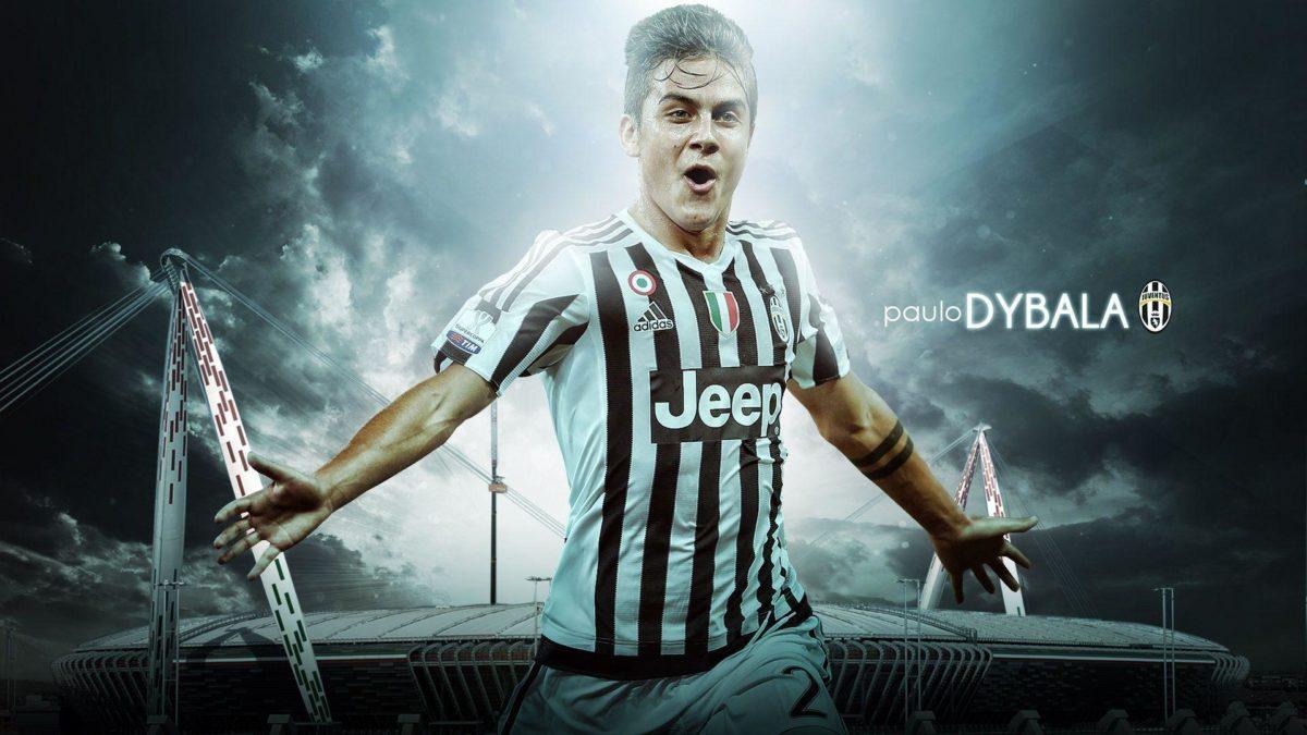 Paulo Dybala HD Image – New HD Images