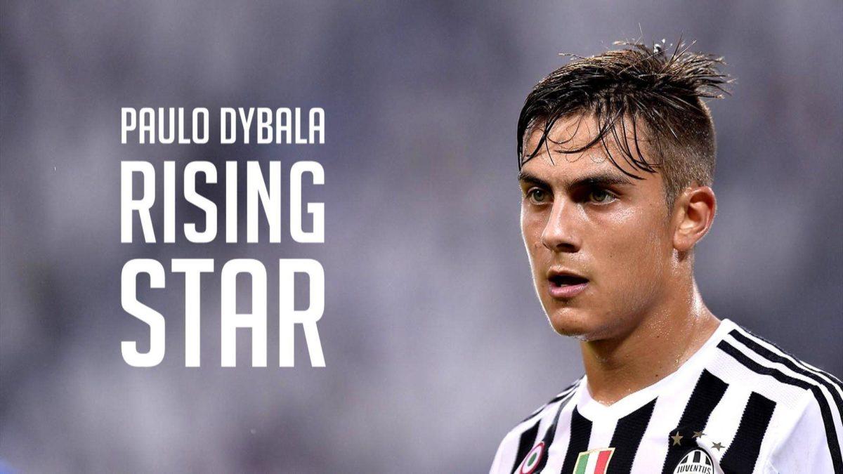 Paulo Dybala Rising Star Juventus Wallpaper #4494 Wallpaper Themes …