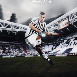 download Paulo-Dybala by Ahmad12Alhaj on DeviantArt
