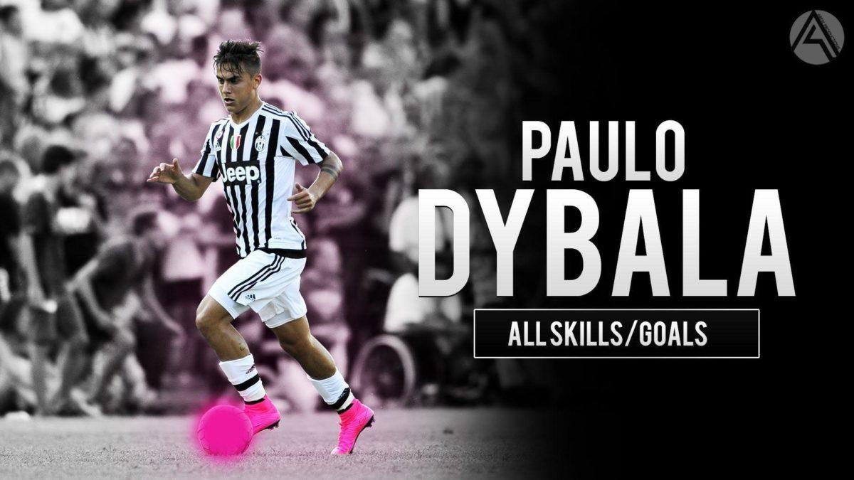 Paulo Dybala | ALL Goals&Skills | Juventus F.C | 2015 | HD – YouTube