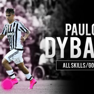 download Paulo Dybala   ALL Goals&Skills   Juventus F.C   2015   HD – YouTube