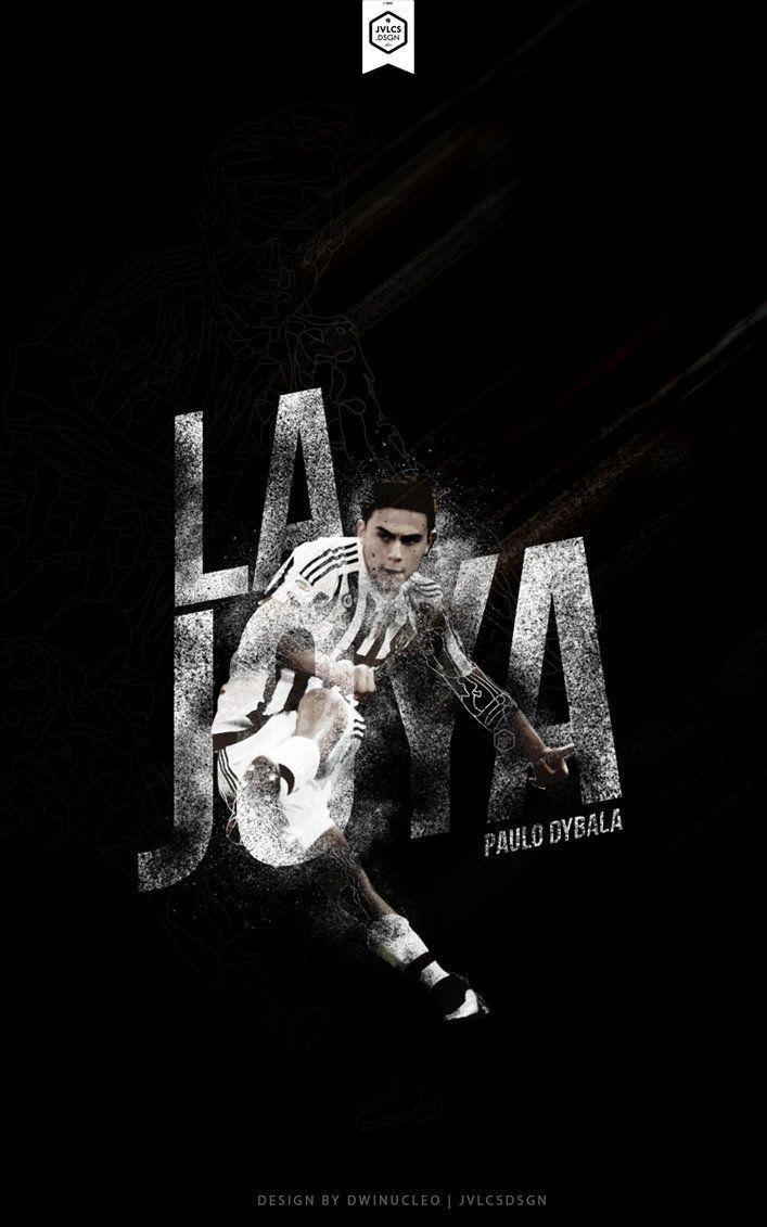 La Joya! – Paulo Dybala by Nucleo1991 on DeviantArt