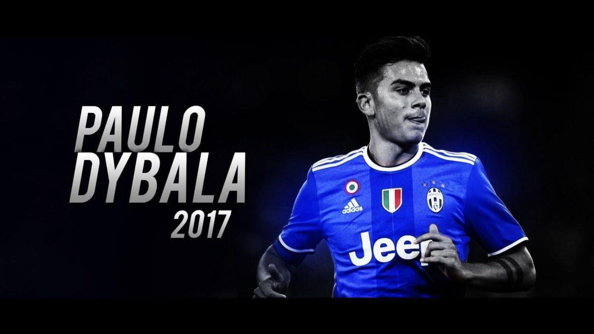 Paulo Dybala – Prodigy | Pre Season 2017 HD – YouTube