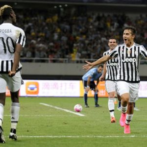 download Unforgettable feeling for Dybala – Juventus.com