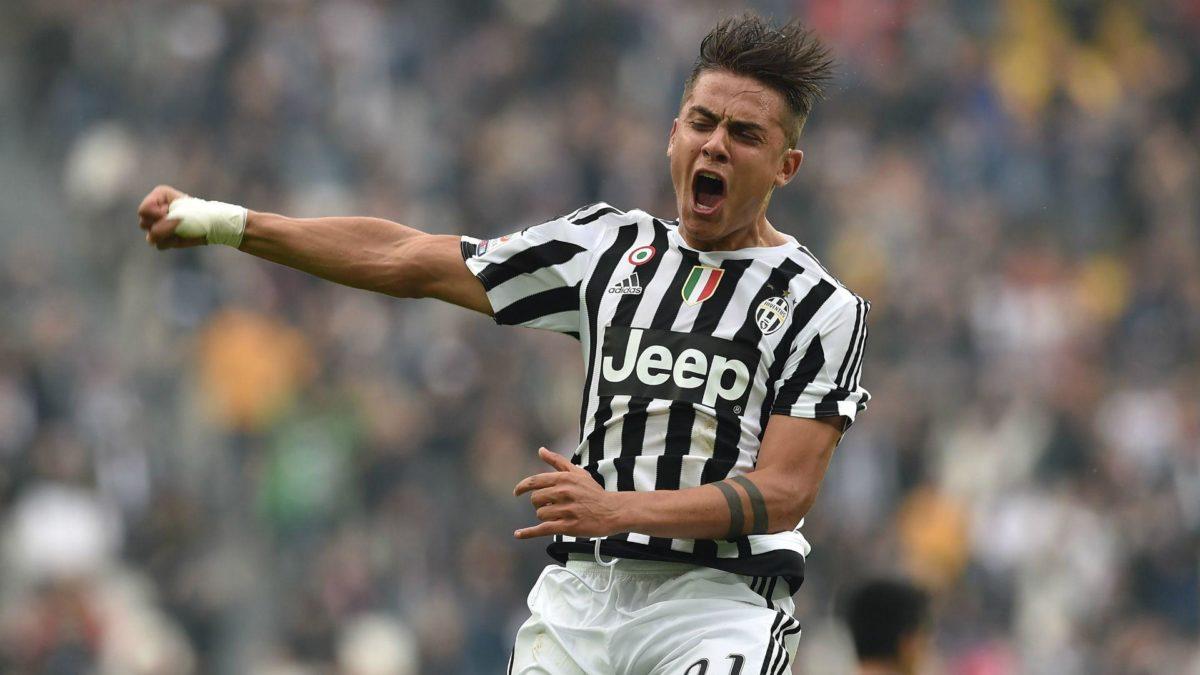 Juventus 2 – 0 Atalanta Match report – 10/25/15 Serie A – Goal.com