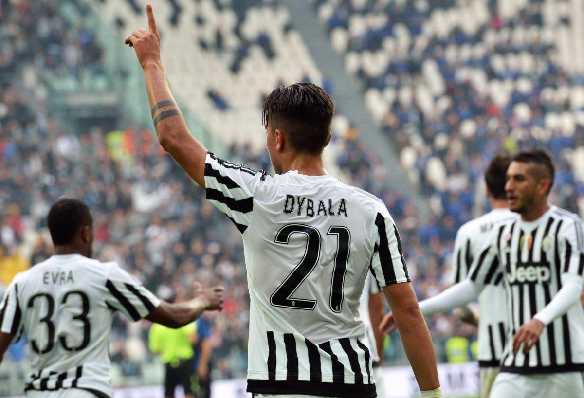 Paulo Dybala Juventus Wallpaper | Portalgoal.com