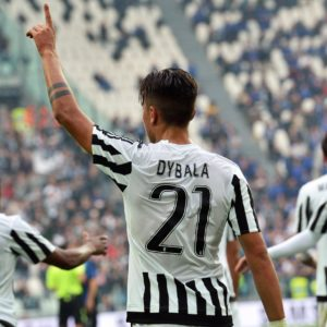 download Paulo Dybala Juventus Wallpaper   Portalgoal.com