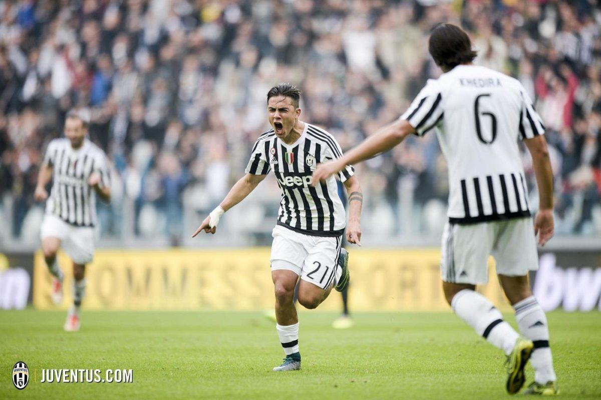 Dybala delight at Juventus Stadium – Juventus.com