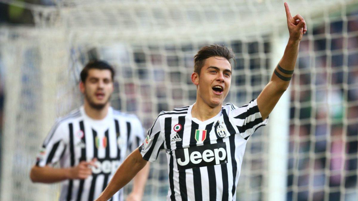 Football | Paulo Dybala reveals secrets to Juventus form | SPORTAL