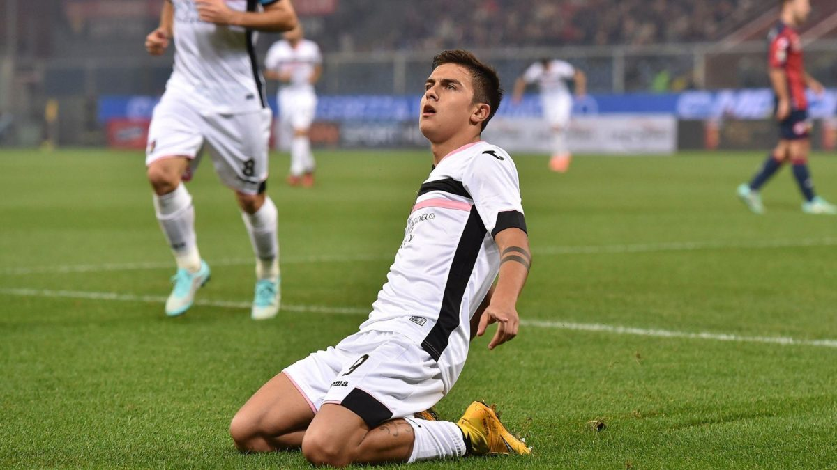 Paulo Dybala not yet a Juventus player, according to Massimiliano …
