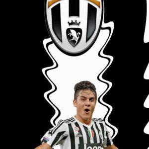 download Wallpaper hd football: Juventus player Paulo Dybala   Pikey Blog