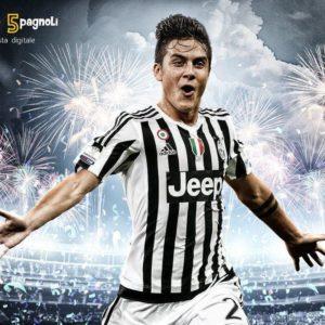 download Paulo Dybala – Juventus FC by Maxy71 on DeviantArt
