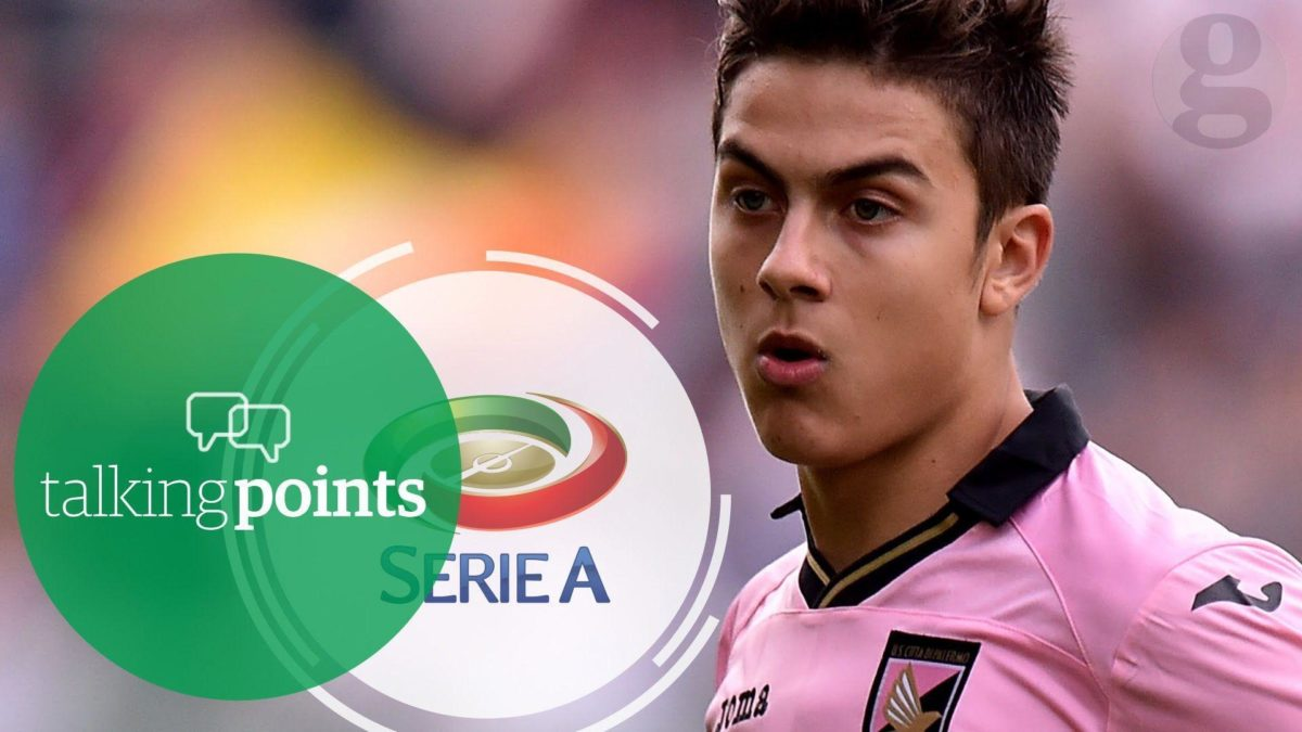 Paulo Dybala: Is he worth €42m? | Serie A | Talking Points – YouTube
