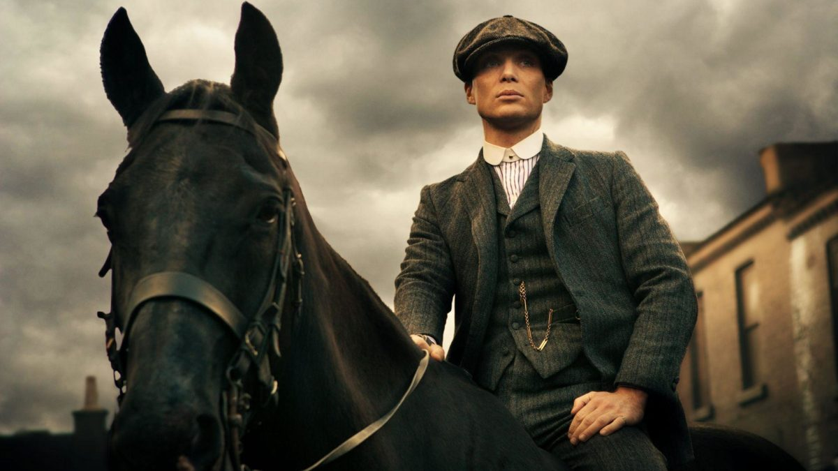 9 Peaky Blinders HD Wallpapers | Backgrounds – Wallpaper Abyss