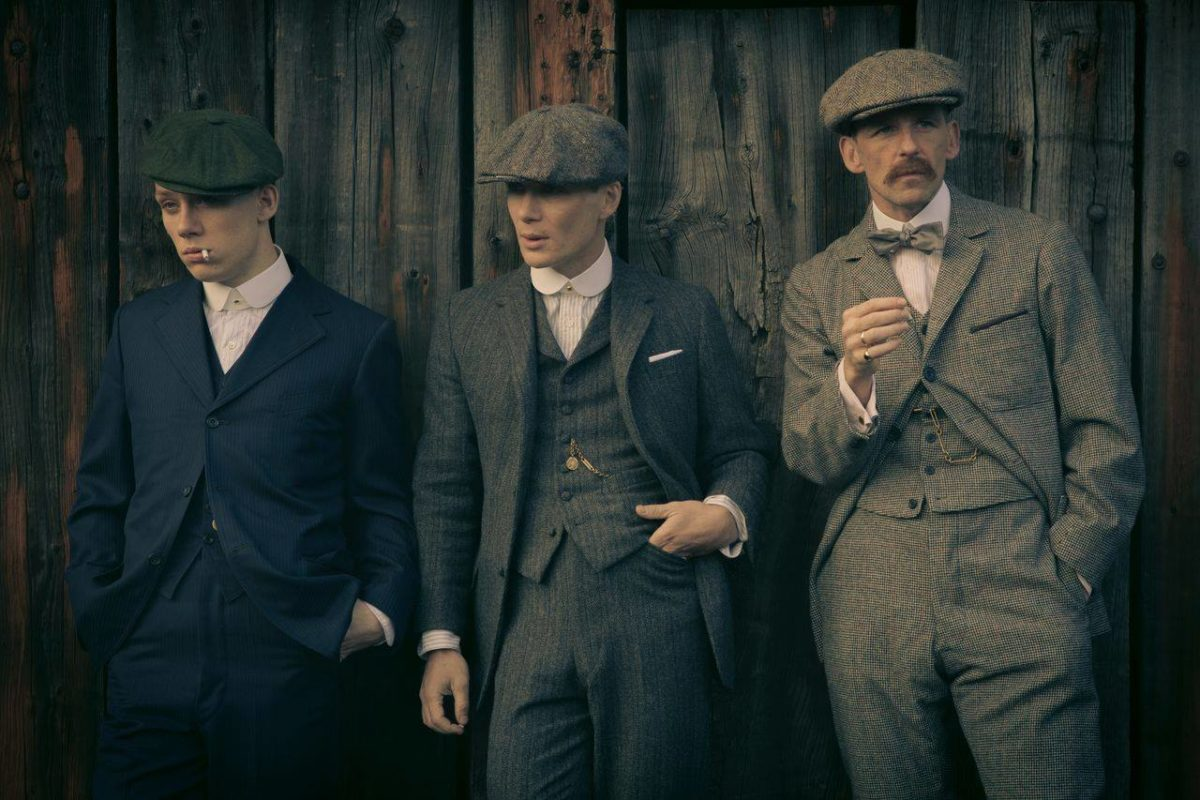 36 best ideas about Thomas Shelby. on Pinterest   The suits, The …