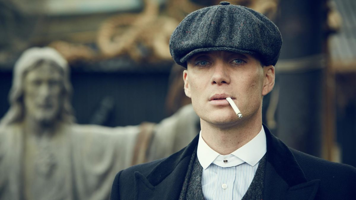 17 Best images about Inspiration – Peaky Blinders on Pinterest …
