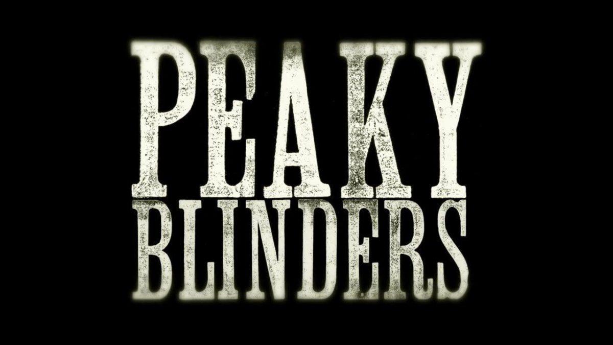 Peaky Blinders Trailer on Vimeo