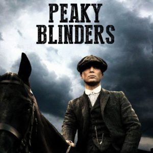 download Peaky Blinders Wallpaper | The Great Gatsby (20…