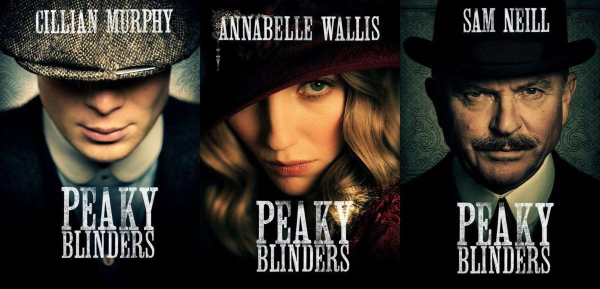 Peaky Blinders Episode Breakdown: Season 1 Episode 1