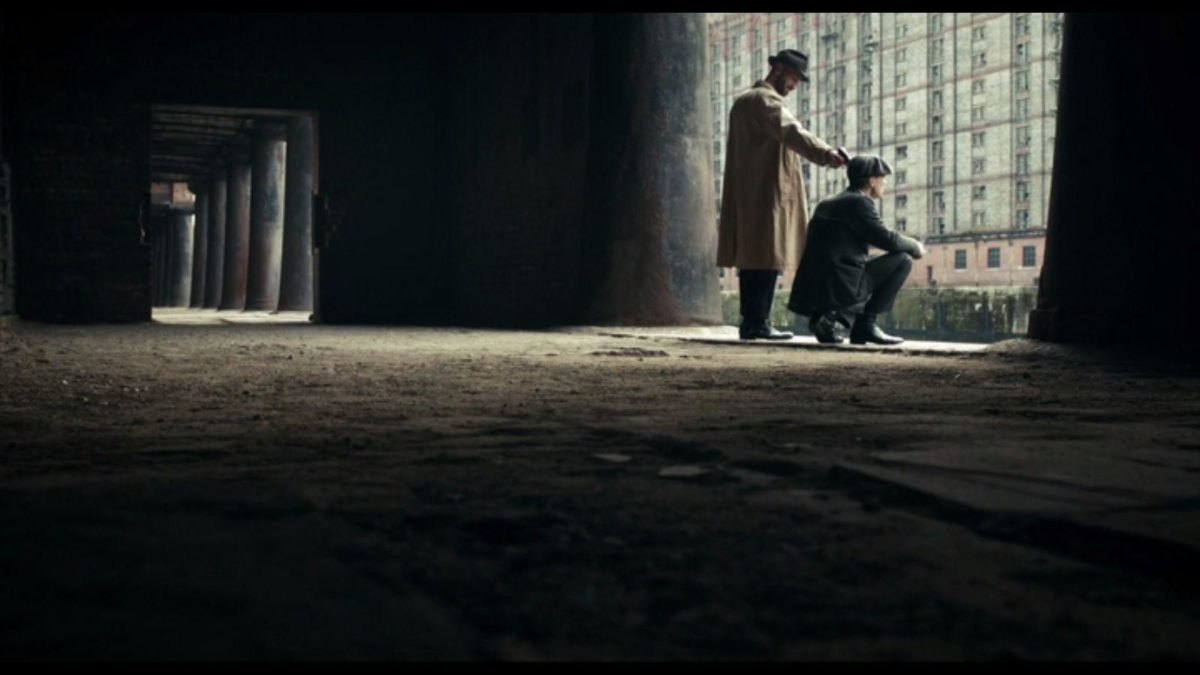 Peaky Blinders « An uncommon collection of quotes and thoughts