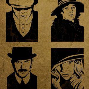 download Peaky Blinders by Anabika on DeviantArt