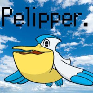 download pelipper. – YouTube