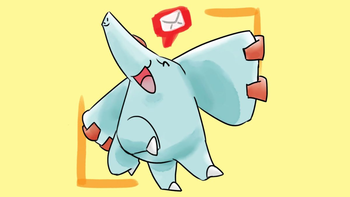 Phanpy Wallpapers Images Photos Pictures Backgrounds