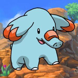 download Pokemon Art Academy- Phanpy by SusanLucarioFan16 on DeviantArt