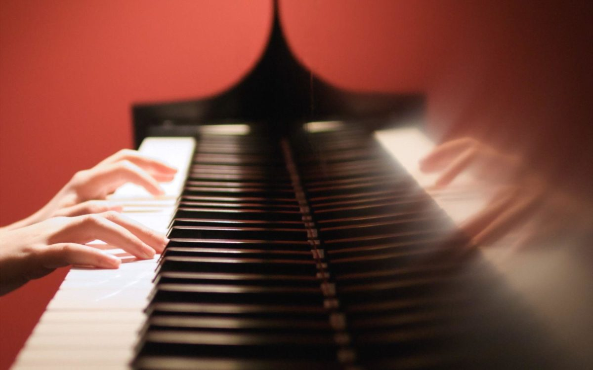 68 Piano Wallpapers | Piano Backgrounds Page 3