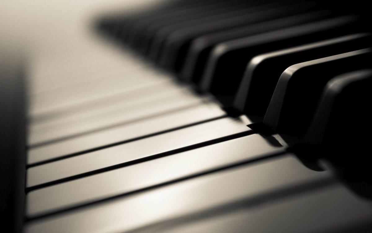 Piano Wallpaper – Hobbies & Leisure