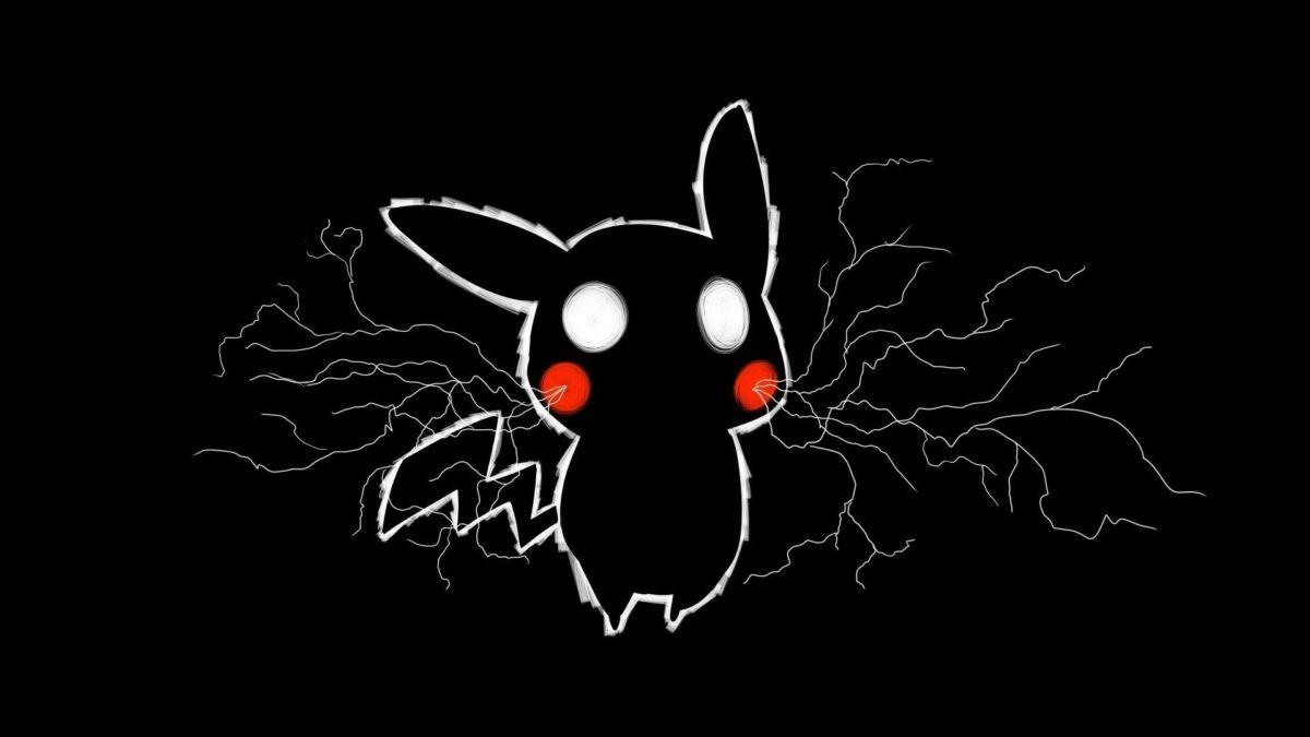 Pichu pikachu pokemon wallpaper | (141619)