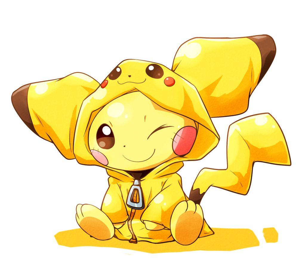 Pichu – Pokémon – Image #1962339 – Zerochan Anime Image Board