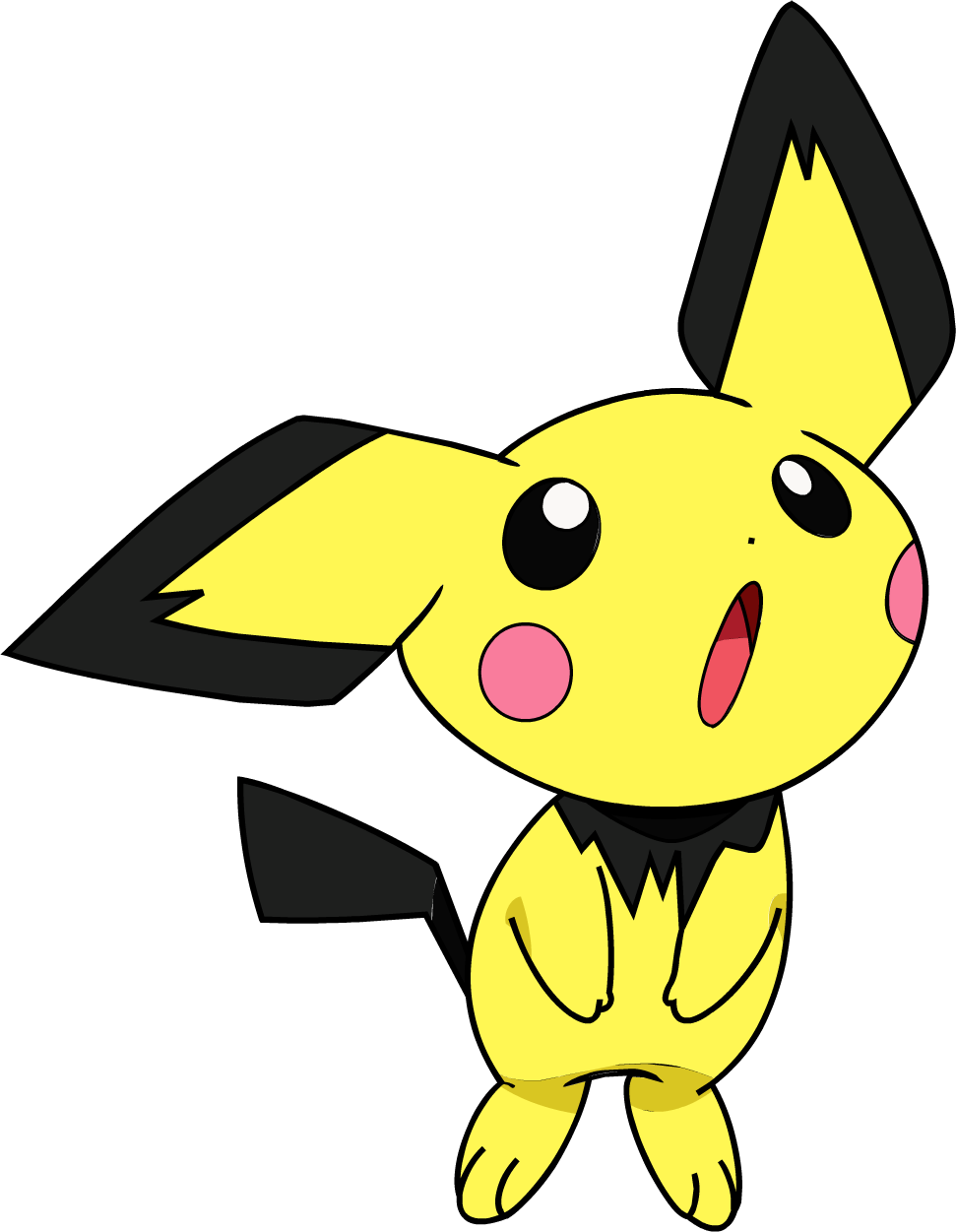 Pichu Photos | Full HD Pictures