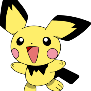 download Photo Collection Realistic Pichu Related Keywords