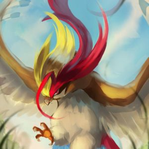 download Omega Ruby and Alpha Sapphire images Pokemon : Mega Pidgeot HD …