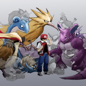 download Twitch Plays Pokemon Wallpapers – Album on Imgur