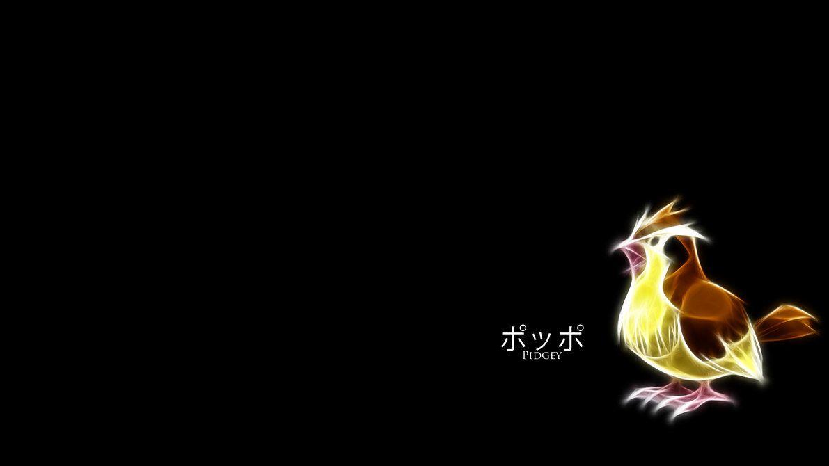 pidgey #pokemon #anime #pocketmonsters #wallpaper …