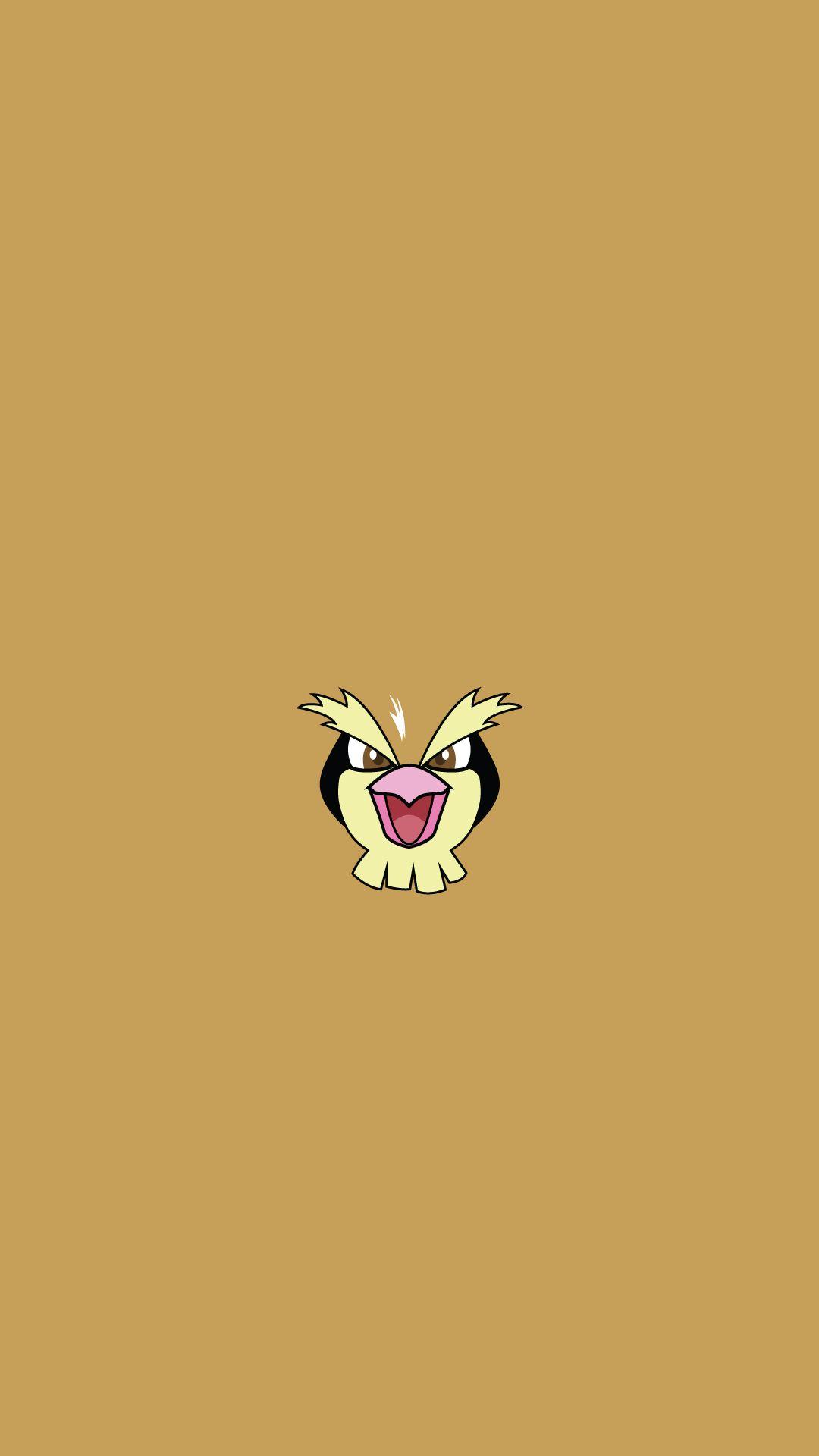 Pidgey Pokemon iPhone 6+ HD Wallpaper HD – Free Download | iPhoneWalls