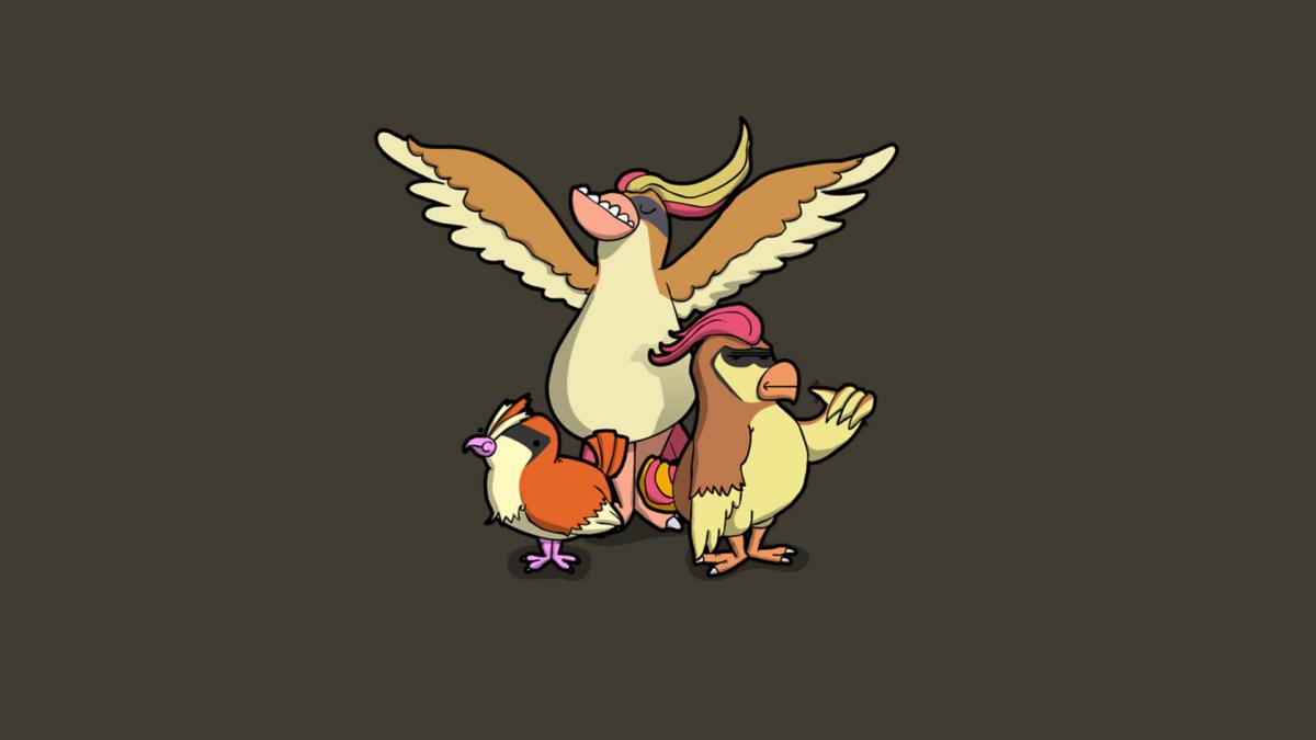 Derp Pokemon Collection Full HD Bakgrund and Bakgrund | 1920×1080 …